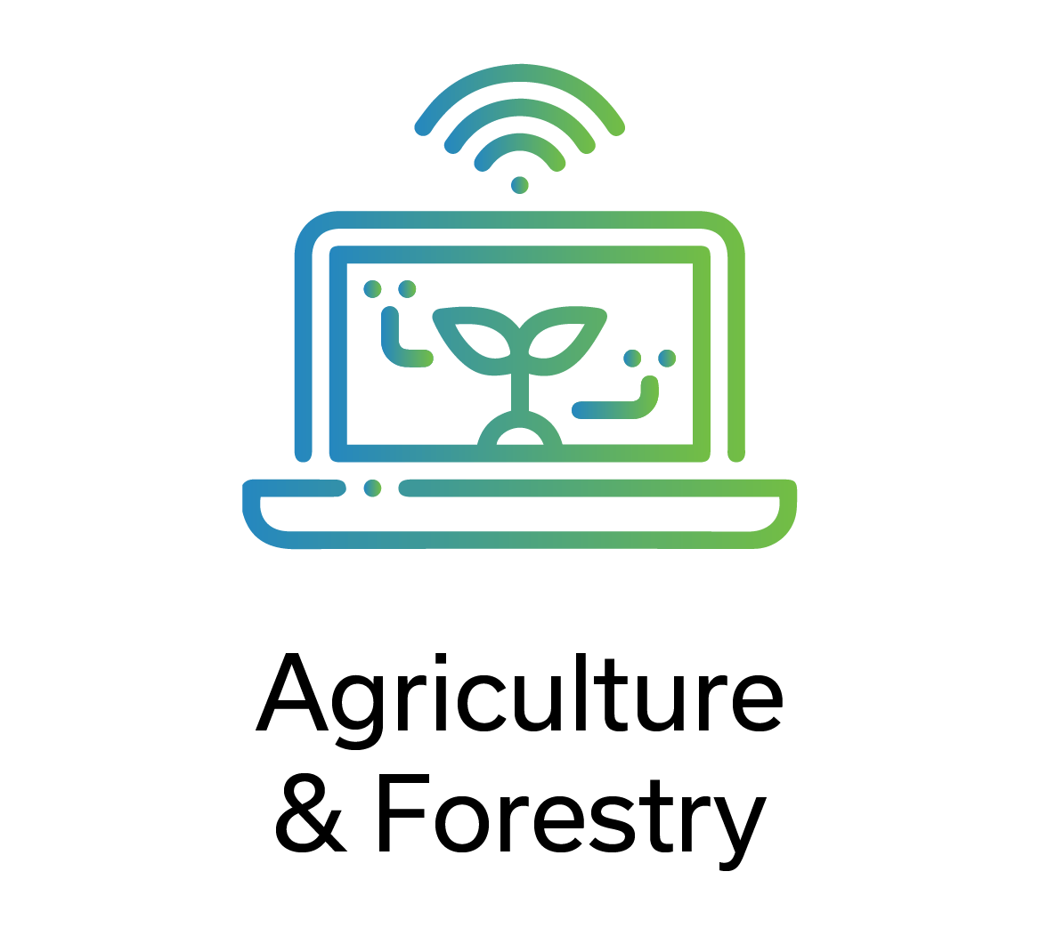 Agri Forest Words