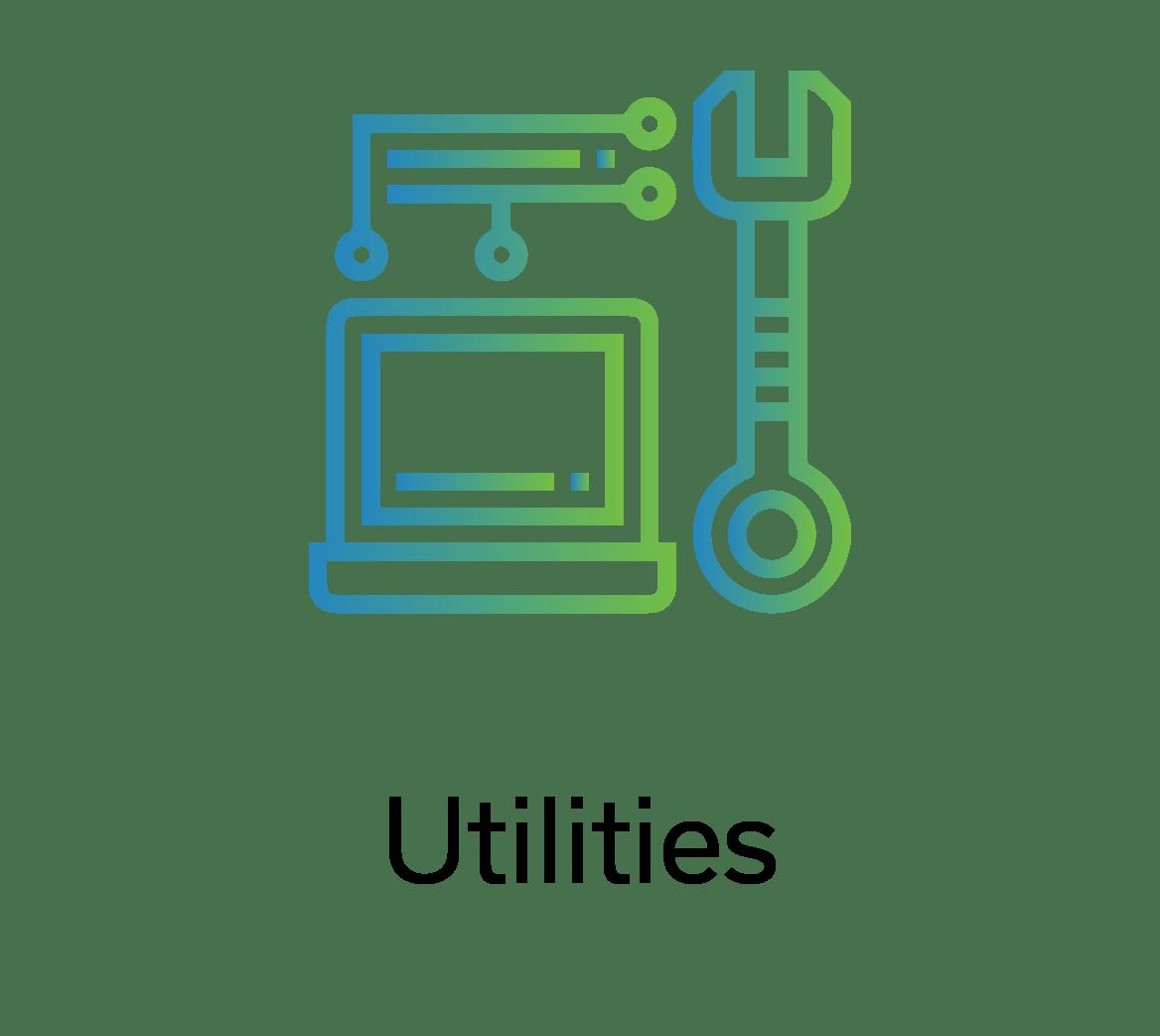 Utilities Words