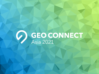 Announcement of new dates for Geo Connect Asia