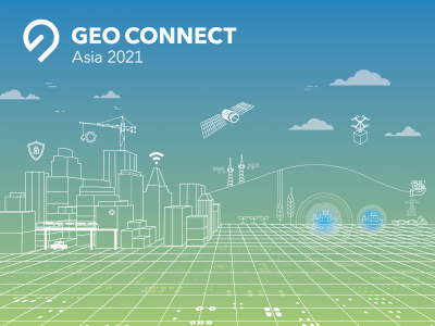 Geo Connect Asia announces 2021 return to Singapore